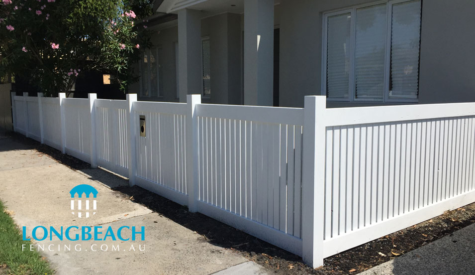 Paling Fence Designs Fence design pictures longbeach fencing cypress pine pickets gate edithvale cypress pine rebated picket fencing workwithnaturefo